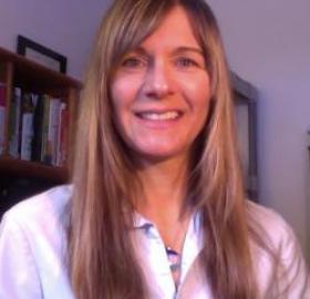 Dr. Christine Dobrowolski